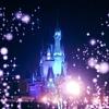 【お出かけ】子連れディズニーランド(2)アナと雪の女王、夜。プロジェクトマッピング