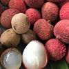 Laiki, lychees (ライチ)