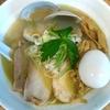 麺屋 心羽@埼玉県加須市の『特製貝塩拉麺』がホンビノス美味い