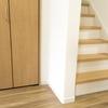 階段下の有効活用(収納・ワークスペース)