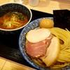 【麺屋一燈 @新小岩】最強最旨の魚介系つけ麺。【特製濃厚魚介つけめん】