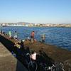 釣り場のソーシャルディスタンス 隣の釣り人との間隔はどれぐらい?