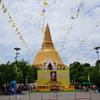 世界最大の仏塔があるナコンパトム県へ1Dayトリップ!