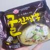 韓国の美味しいインスタント麺の紹介