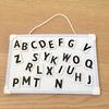 【小学1年生】ABC英語でビンゴ。アルファベットを遊びの中で覚える。