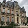 パリ郊外、リュエイユ=マルメゾンを散歩する