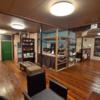 築30年超の2階建てアパートの空き室が科学館「Exedra(エクセドラ)」に