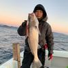 2020-01-02 マタウ号の釣果