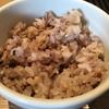米、味噌汁、納豆を一人で食べる朝。国際結婚の食卓に吹く隙間風。