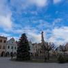 【チェコ観光オススメ】「モラヴィアの真珠テルチ」可愛い小さな町好きは必見