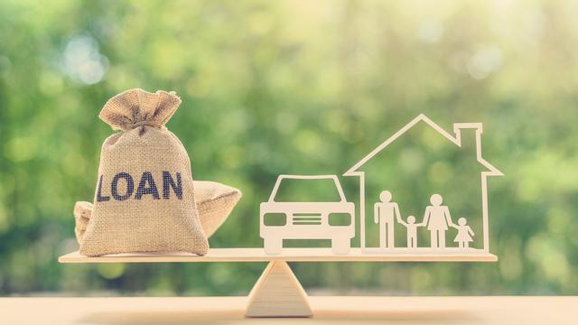住宅ローン金利は上昇する?このまま変動でいいの?