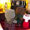 くま君の日記〜それぞれのクリスマスプレゼント〜