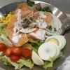 サラダ専門店 TO GO saladでヘルシーランチ