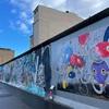 ベルリンの壁✨