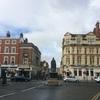【ロンドン】4日目-1 日帰りツアーで、まずはウィンザー城へ