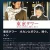 9月27日(金)映画「東京タワー」を見る・霧深く雲海を見に猪苗代昭和の森へ