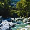 徳島の観光名所 日本三大秘境『祖谷』のかずら橋!!息を飲む大自然に圧巻!!!