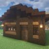 【マインクラフト#8】ネザーウォート自動収穫機能付きの栽培小屋を作ってみた