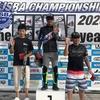 JJSBA第1戦、第2戦及びJJSF第3戦、第4戦のレース結果(8月1日~2日 愛知県蒲郡市)