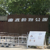 けものフレンズコラボをやっている東武動物公園に行ってきた