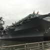 忘れてはいけない日米間の戦争・イントレピッド海上航空宇宙博物館