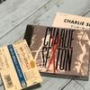 邦題:Don't Look Back(ドント・ルック・バック)/ Charlie Sexton(チャーリー・セクストン) 1989年の2ndアルバム