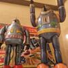 「マンガのおもちゃ展」で懐かしいキャラクター玩具に再会してください!