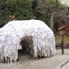 【年末年始関西旅】2〜3日め・安井金比羅宮に行って悪縁を断ち切り、八坂神社に行って良縁を祈願してきました