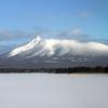 北海道駒ヶ岳で火山性地震が43回観測。小規模噴火の可能性も!!