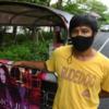 K-popアクティビズムが支える、バンコクのトゥクトゥク