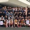 三重県卓球、白子高校が男女揃って、全国総体出場が決定!