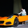 Lotus Elise Sport 220 Ⅱ X REINAⅡ