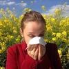 花粉到来!!!むずむずかゆかゆな時期はオーガニックアイテムがオススメです♪