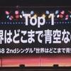 NGT勢強し!2018年AKB48グループリクエストアワーセットリストベスト100