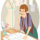無料型紙のダウンロードサイトr-pm-planning(パターンナー)のiroiro教室