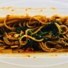 ビールがすすむ!ズボラパスタ「チーズとトマトのカレースパゲッティ」