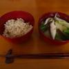 2017年4月11日(火)朝食