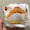 セブンイレブン  ダブルクリームのカスタード&ホイップシュー 食べてみました