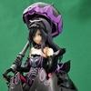 アーマーガールズプロジェクト 魂MIX  モンスターハンター 地を暗黒に染めし黒蝕の竜姫