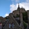 2日目(前)/ Le Mont St-Michel