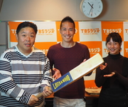 木村昇吾 「プロ野球選手はクリケットをセカンドキャリアに」