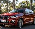 【BMW新型X4最新情報】フルモデルチェンジ発表!発売日やサイズ、スペック、価格は?