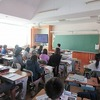 6年生:理科 地震について