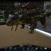 Ark攻略 アンキロサウルスをテイム、紹介