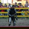 「ルネサンス・フェア」で遊んだ中世の剣!日本刀とどちらが強いか?