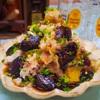 【レシピ】豚肩ロースと茄子のさっぱりおろしポン酢