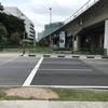 シンガポールの歩行者用の信号、日本と比べて合理的!