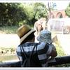 ズーラシア、レッサーパンダ。