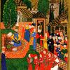 オスマントルコ繁栄の秘密!デウシルメ制度とカプクルについて