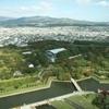 秋の函館方面ドライブ2泊3日(2日目 函館観光と銀婚湯温泉 2008年旅行記)